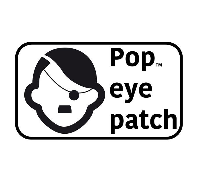 poe eye patch